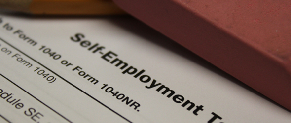 -Self-Employed