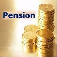 defind contribution pension