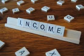 income matters