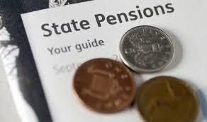 state pension 2
