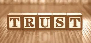 what is a trust