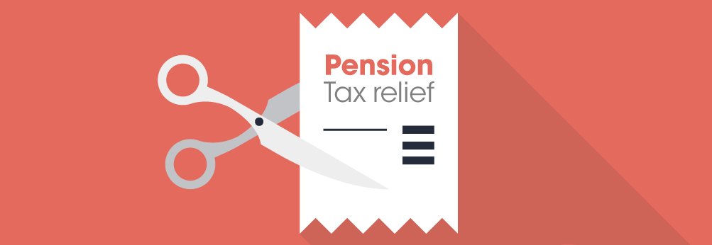 Pension-tax-relief