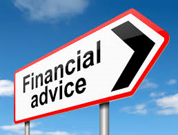 finanical advice
