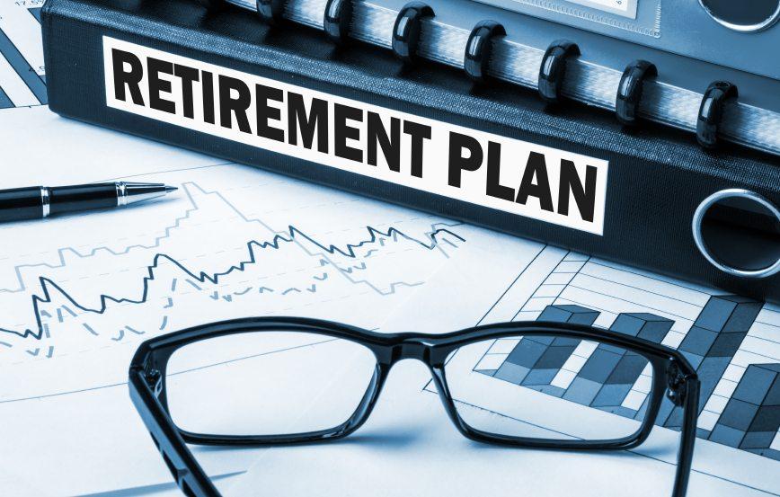 Retirement taxation