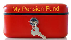 pension fund 1