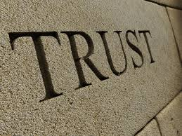 the purpose of a trust