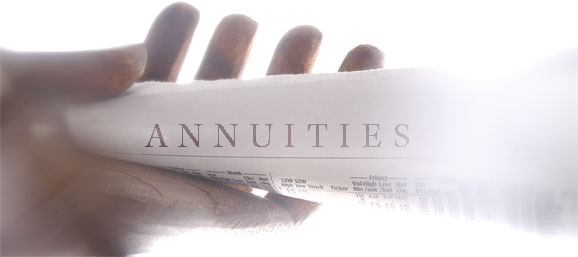 what-is-annuity