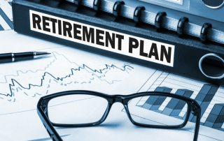 Retirement taxation