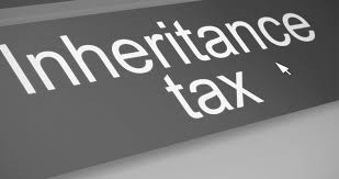 inheritance tax